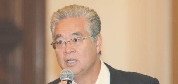 Paulo Okamotto acredita que a causa do AVC em Marisa foi devido perseguição política
