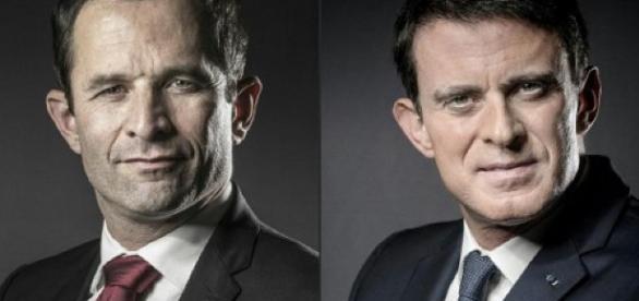 Primaire à gauche en France: un duel Hamon-Valls au second tour ... - rfi.fr