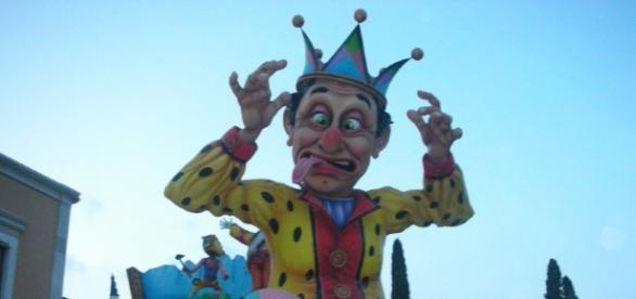 Puglia, Carnevale di Putignano