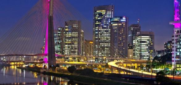 São Paulo comemora seus 463 anos