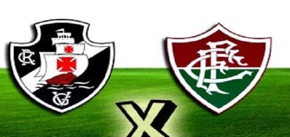 Vasco X Fluminense: clássico que abre o Estadual do Rio de 2017
