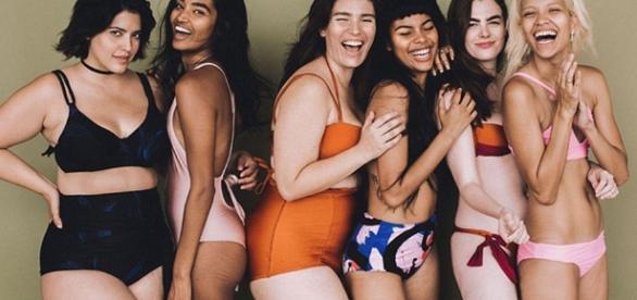 All Woman Project : un bien joli défi pour ces figures de la mode