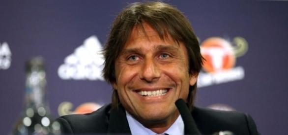 Antonio Conte Q&A: Full transcript of new Chelsea boss' first ... - mirror.co.uk