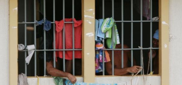 As prisões brasileiras fazem lembrar as senzalas do século XIX