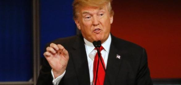 Donald Trump Threatens Legal Action Over Charge Against Campaign ... - go.com