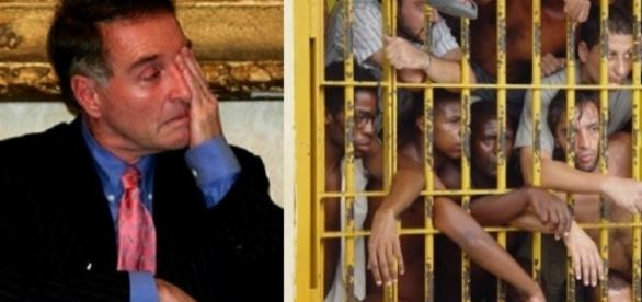 Eike Batista e a polêmica do mandado de prisão