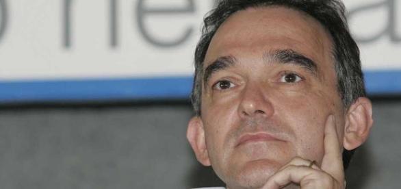 Enrico Ross, candidato segretario nazionale del PD