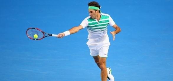 Federer venceu Wawrinka na semifinal da Austrália