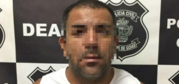 Homem é preso acusado de violência sexual
