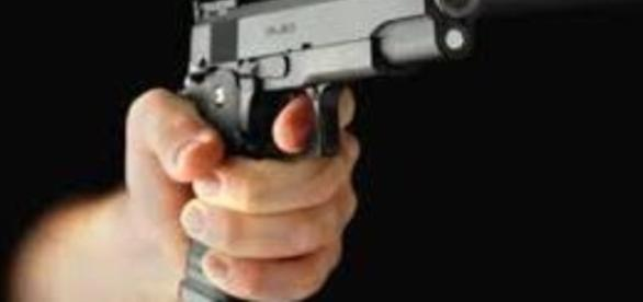 Jovem é morto a tiros pelo padrasto