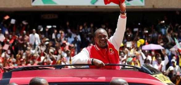 Kenya Party Consolidation to Have Little Impact, Analysts Say - voanews.com