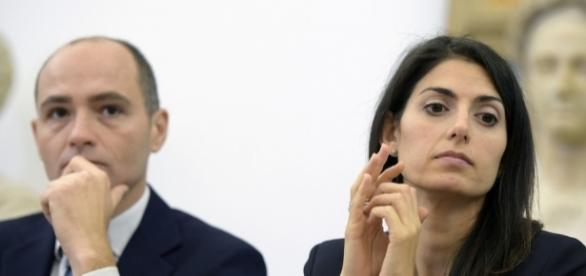 M5S, Grillo furioso con Virginia Raggi: 'Mi hai ingannato!' - ilgazzettino.it