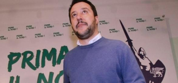 Piero Pelù da del nazista a Matteo Salvini, lui annuncia querela ... - tagpress.it