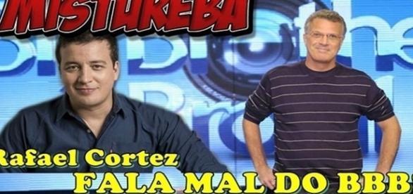 Rafael Cortez detona Big Brother Brasil em uma postagem no Twitter