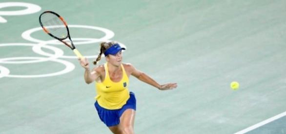 Rio Olympics: Serena Williams vs. Elina Svitolina | Newsday - newsday.com
