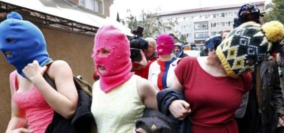 Rusia tolerará la violencia doméstica una vez al año ... - elperiodicoextremadura.com