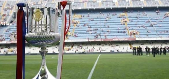 Spain - Copa del Rey predictions for today - Eridubet.com - eridubet.com