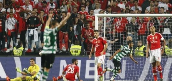 Sporting conseguiu contratar André Pinto a custo zero