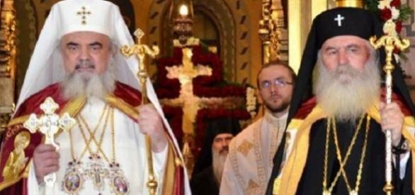 VIDEO: BISERICA Ortodoxă NU DĂ DOI BANI pe protestele împotriva graţierii