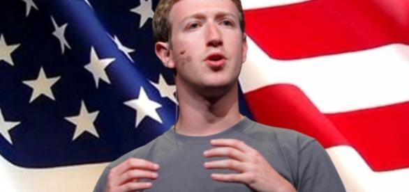 Aos 32 anos, Mark Zuckerberg é um dos mais bem sucedidos empresários do mundo