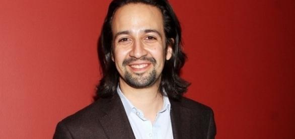 """Compositor da música tema de """"Moana"""", da Disney, Miranda conseguiu sua nomeação ao principal prêmio do cinema"""