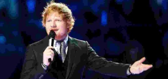 Ed Sheeran anuncia quatro shows no mês de maio no Brasil