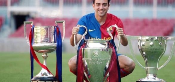 El Barça se puede convertir en el único equipo con 2 tripletes ... - weloba.es