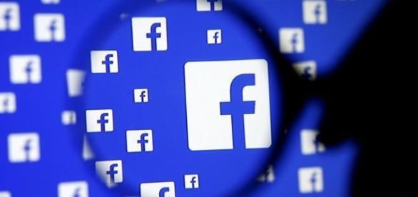 Facebook: notícias falsas na mira da rede.