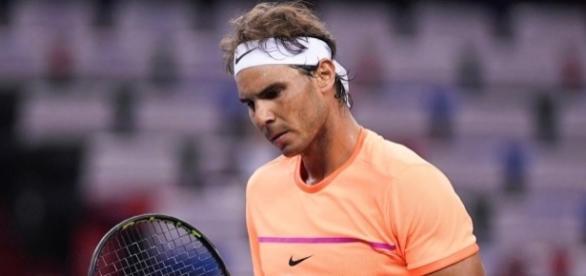 Fotos: Rafa Nadal, cuesta abajo y sin frenos - Tenis Web - tenisweb.com