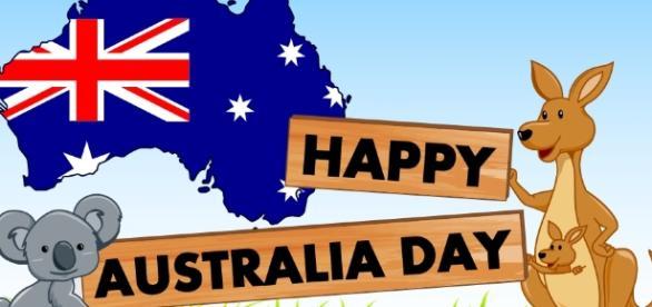 Happy Australia Day - www.theposhforum.co.uk - theposhforum.co.uk