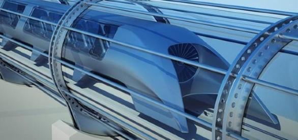 Hyperloop promete ser o veículo terrestre mais rápido do mundo - curiosity.com