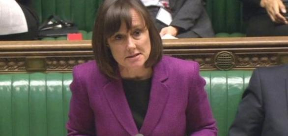 Jeremy Corbyn yn penodi Jo Stevens fel Ysgrifennydd Cymru Cysgodol ... - bbc.co.uk