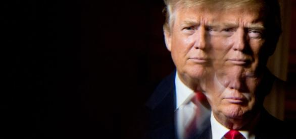 La personalidad de Donald Trump