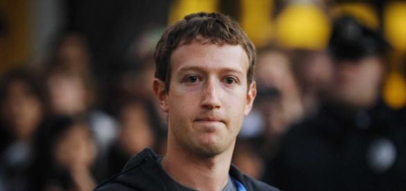 Ob Zuckerberg klar ist, was in Deutschland gerade mit Facebook passiert? (Fotoverant./URG Suisse: Blasting.News Archiv)