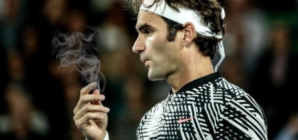 Open d'Australie - Roger Federer, une démonstration avant la tempête ? - lasueur.com