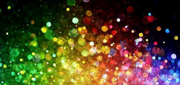 Os pontos quânticos estão presentes nos novos televisores 4K que emitem uma quantidade maior de luz