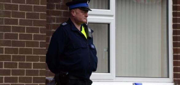Polícia esteve investigando o caso dramático