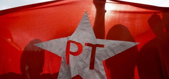 A campaanha de filiação ao PT foi criticada por vários internautas