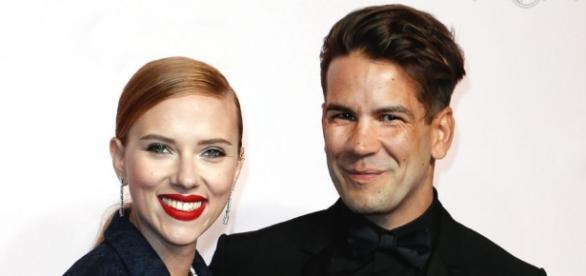 Scarlett Johansson et Romain Dauriac, la fin d'une idylle
