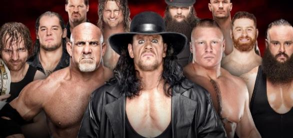 WWE Royal Rumble 2017: Predicting All 30 Entries, Iron Man, Most ... - forbes.com