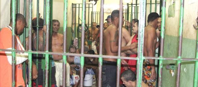 Mãe de presidiário morto na rebelião do Ceará ganhou indenização de R$120 mil