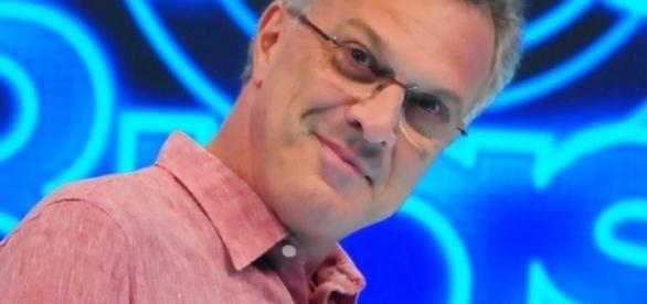 Ex-apresentador, Pedro Bial foi substituído no BBB 17