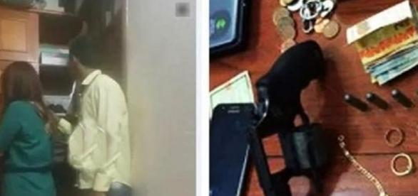 Em Macapá, um sequestro foi transmitido ao vivo pelo Facebook