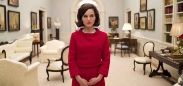 """Esce il 23 febbraio in Italia il film """"Jackie"""""""