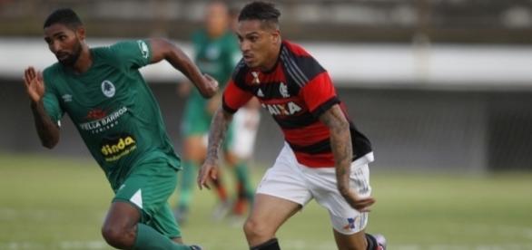 Flamengo x Boa Vista: assista ao jogo ao vivo