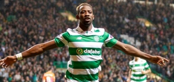 Golden Boy 2016 award: Celtic's Moussa Dembele pipped by AC ... - thesun.co.uk