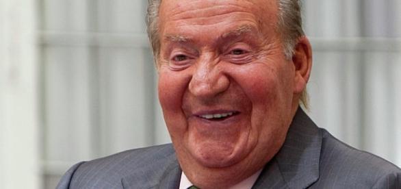 Juan Carlos, antiguo rey de España