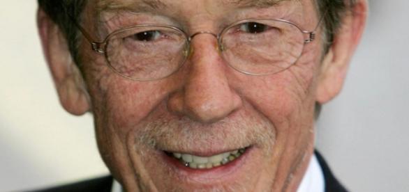 L'acteur britannique John Hurt, grandiose dans «Elephant Man», est ... - leparisien.fr