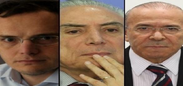 Lúcio Bolonha Funaro participou de todas as operações sigilosas do PMDB