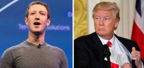 Mark Zuckerberg mostra-se disposto em criar soluções para os imigrantes